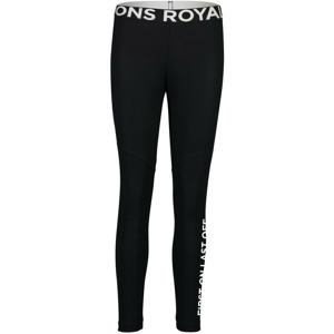 Dámské legíny Mons Royale Christy Legging Velikost: M / Barva: černá