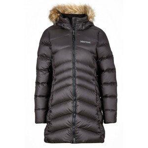 Dámská bunda Marmot Montreal Coat Velikost: XS / Barva: černá