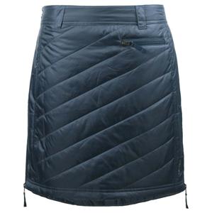 Zimní sukně Skhoop Sandy Short Velikost: S (36) / Barva: modrá