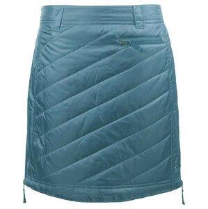 Zimní sukně Skhoop Sandy Short Velikost: L (40) / Barva: světle modrá