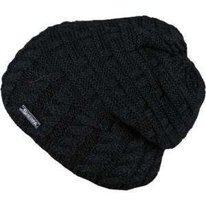Zimní čepice Sherpa Pria Barva: černá