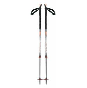 Hole Tsl Connect Carbon 2 Cross Wt Swing Barva: černá/oranžová