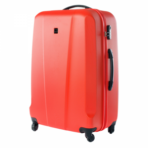 Kufr na kolečkách Elbrus Roma 72l Barva: oranžová