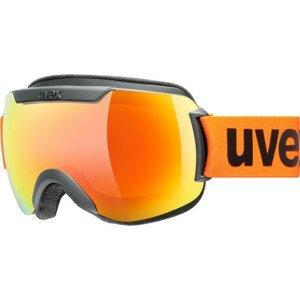 Lyžařské brýle Uvex Downhill 2000 CV 2630 Barva obrouček: černá
