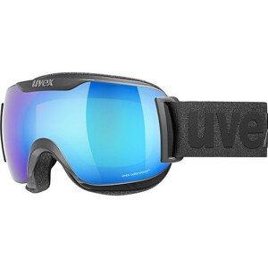 Lyžařské brýle Uvex Downhill 2000 S CV 1030 Barva obrouček: černá