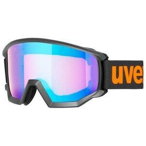Lyžařské brýle Uvex Athletic CV 2230 Barva obrouček: černá