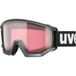 Lyžařské brýle Uvex Athletic V 2030 Barva obrouček: černá