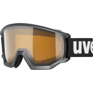 Lyžařské brýle Uvex Athletic P 2030 Barva obrouček: černá