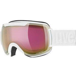 Lyžařské brýle Uvex Downhill 2000 FM 2426 Barva obrouček: bílá