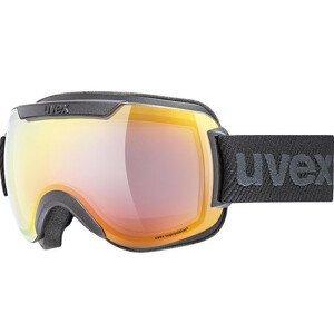 Lyžařské brýle Uvex Downhill 2000 FM 2426 Barva obrouček: černá