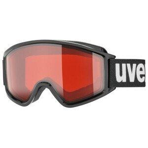Lyžařské brýle Uvex G.GL 3000 LGL 2030 Barva obrouček: černá