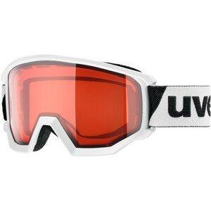 Lyžařské brýle Uvex Athletic LGL 2130 Barva obrouček: bílá