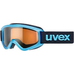Dětské lyžařské brýle Uvex Speedy Pro Barva obrouček: modrá