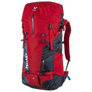 Expediční batoh Millet Prolighter 60+20 Barva: červená/šedá