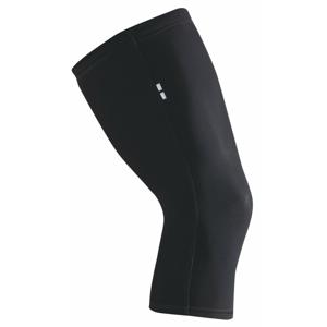 Návleky na kolena Etape Velikost: L / Barva: černá