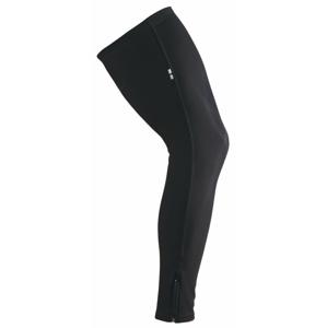 Návleky na nohy Etape Velikost: L / Barva: černá