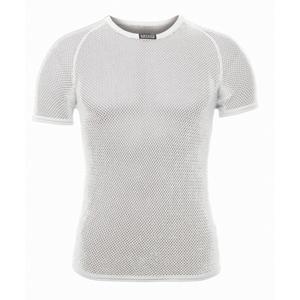 Brynje of Norway Pánské funkční triko Brynje Super Thermo T-shirt Velikost: L / Barva: bílá