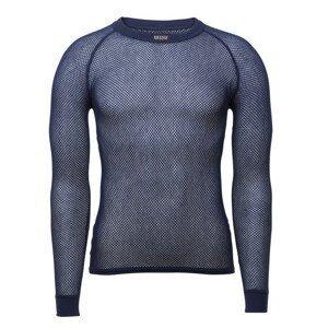 Funkční triko Brynje of Norway Super Thermo T-shirt Velikost: XL / Barva: modrá