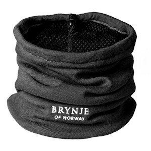 Brynje of Norway Nákrčník Brynje Arctic neck Velikost: UNI / Barva: černá