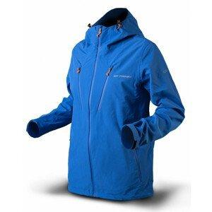 Pánská zimní bunda Trimm Intense Velikost: S / Barva: modrá