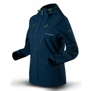 Pánská zimní bunda Trimm Intense Velikost: XL / Barva: tmavě modrá
