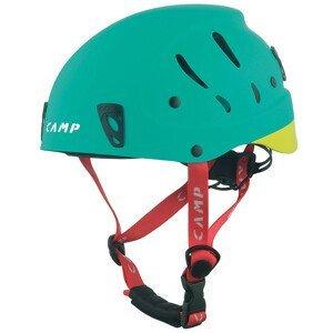 Přilba Camp Armour 2019 Velikost helmy: 50–57 cm / Barva: tyrkysová