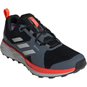 Pánské boty Adidas Terrex Two Gtx Velikost bot (EU): 45 (1/3) / Barva: černá