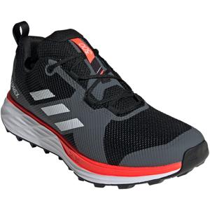 Pánské boty Adidas Terrex Two Velikost bot (EU): 44 (2/3) / Barva: černá