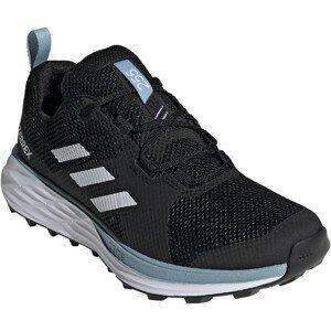 Dámské boty Adidas Terrex Two W Velikost bot (EU): 37 (1/3) / Barva: černá