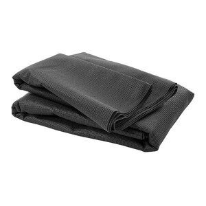 Koberec Bo-Camp Tent Carpet 2,5x4 Barva: černá