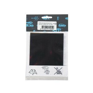 Opravná sada Bo-Camp Repair Canvas Nylon Barva: černá