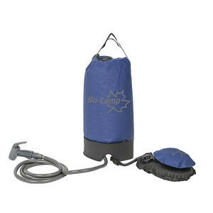 Sprcha Bo-Camp Camping Shower With Pump 11 Barva: modrá