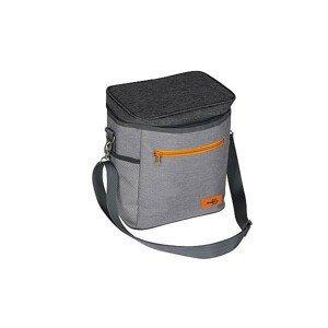 Chladící taška Bo-Camp Cooler Bag 10 Barva: šedá