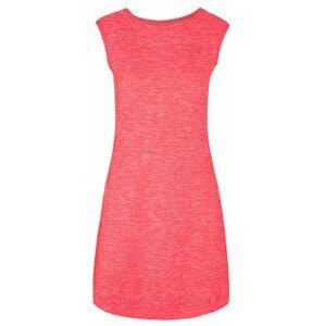 Šaty Loap Mamba Velikost: XS / Barva: růžová