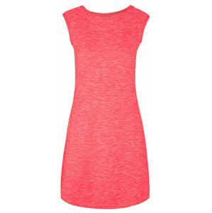 Šaty Loap Mamba Velikost: M / Barva: růžová