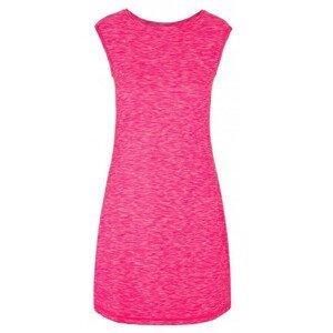 Šaty Loap Mamba Velikost: XS / Barva: světle růžová
