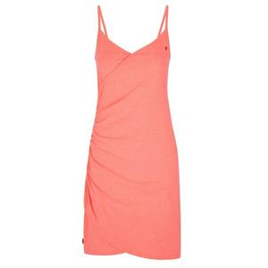 Šaty Loap Adrea Velikost: L / Barva: růžová