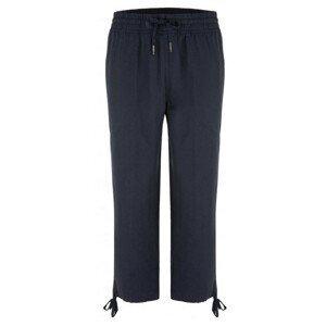 Dámské 3/4 kalhoty Loap Nalis Velikost: S / Barva: tmavě modrá