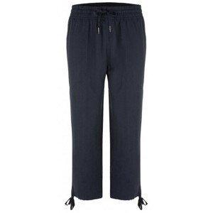 Dámské 3/4 kalhoty Loap Nalis Velikost: M / Barva: tmavě modrá