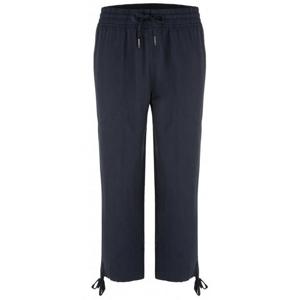 Dámské 3/4 kalhoty Loap Nalis Velikost: XL / Barva: tmavě modrá