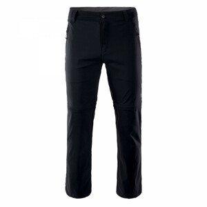 Pánské kalhoty Elbrus Altirun Velikost: XXL / Barva: černá