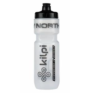 Sportovní láhev Kilpi Fresh-U Barva: černá