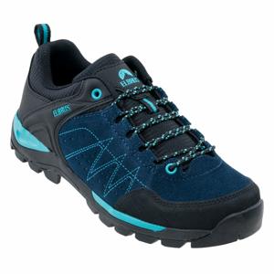 Dámské boty Elbrus Debar wo's Velikost bot (EU): 40 / Barva: modrá/černá