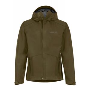 Pánská bunda Marmot Minimalist Jacket Velikost: M / Barva: zelená