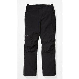 Pánské kalhoty Marmot Minimalist Pant Velikost: L / Barva: černá