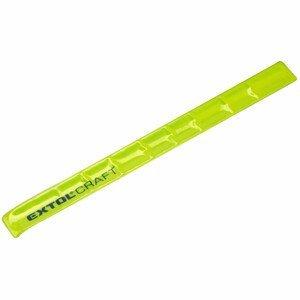 Reflexní pásek Extol Craft Barva: žlutá