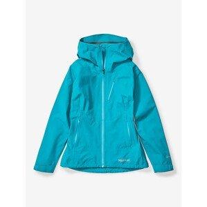 Dámská bunda Marmot Wm's Knife Edge Jacket Velikost: M / Barva: modrá