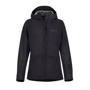 Dámská bunda Marmot Wm's Minimalist Jacket Velikost: L / Barva: černá