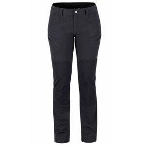 Dámské kalhoty Marmot Wm's Limantour Pant Velikost: S-M (6) / Barva: černá