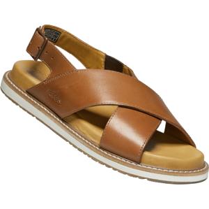 Dámské sandály Keen Lana Cross Strap Velikost bot (EU): 39 / Barva: hnědá